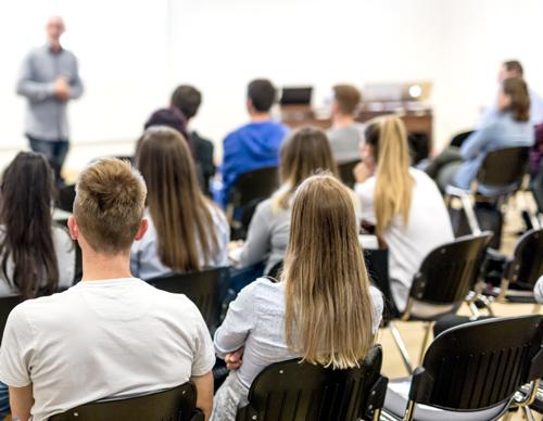 NoviaCura klinische lessen en workshops